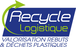 logo recycle logistique